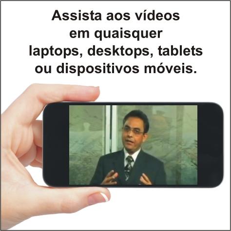Videocurso Online: 4 PODERES MÁGICOS DO RELACIONAMENTO - Robson Marinho