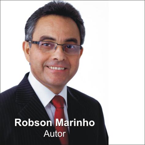 Videocurso Online: 5 SEGREDOS DA LIDERANÇA SERVIDORA - Robson Marinho