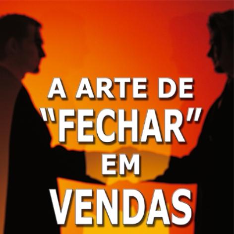 """Videocurso Online: A ARTE DE """"FECHAR"""" EM VENDAS - Luiz Marins"""