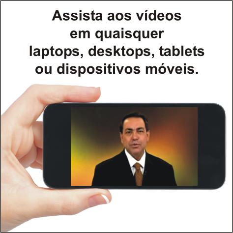 Videocurso Online: A DIFICIL ARTE DE RELACIONAR-SE COM OS OUTROS - Luiz Marins