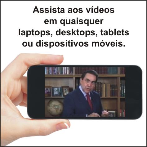 Videocurso Online: A IMPORTÂNCIA DE UM DESAFIO PARA O SER HUMANO - Luiz Marins