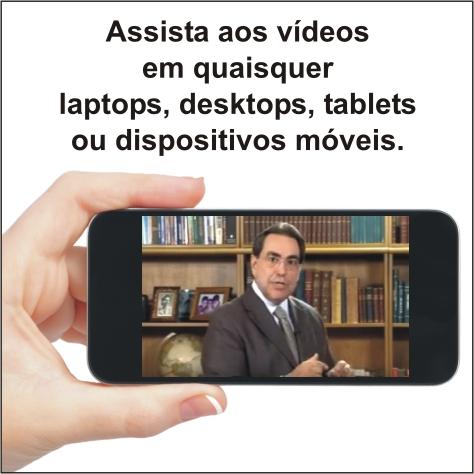 Videocurso Online: COMO ATINGIR OBJETIVOS E METAS - Luiz Marins