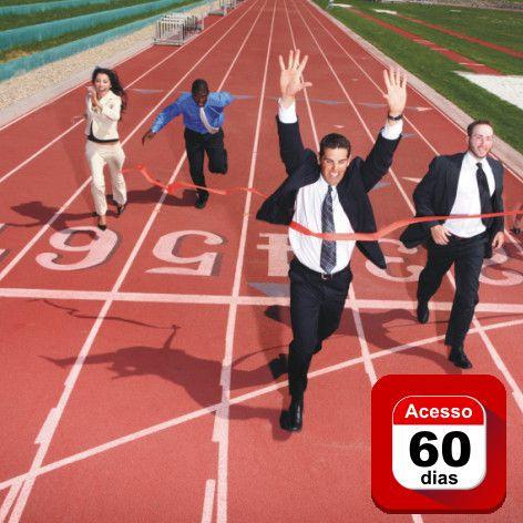 CURSO ONLINE - Como melhorar a sua performance profissional