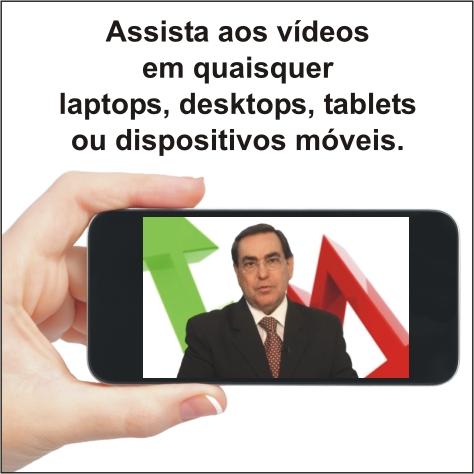 Videocurso Online: CRISE E PLANEJAMENTO - Luiz Marins