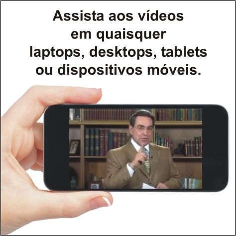 Videocurso Online: CUIDADO COM AS DECISÕES EMOCIONAIS - Luiz Marins