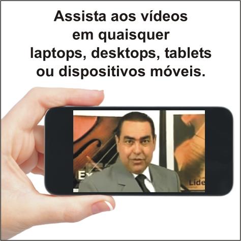 Videocurso Online: CUIDADO COM OS MAIS OU MENOS - Luiz Marins