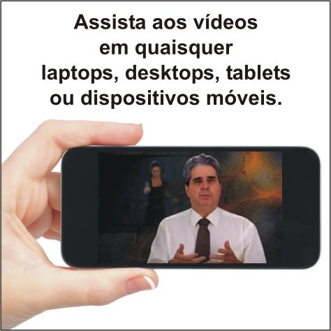 Videocurso Online: Curso em Vendas nº02 - AS 5 VERDADES PARA SE TORNAR UM VENDEDOR DE SUCESSO - Eduardo Botelho