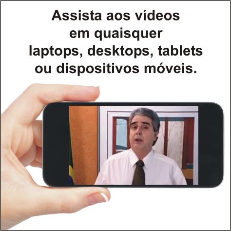 Videocurso Online: Curso em Vendas nº12 - METAS E CONTROLES - Eduardo Botelho