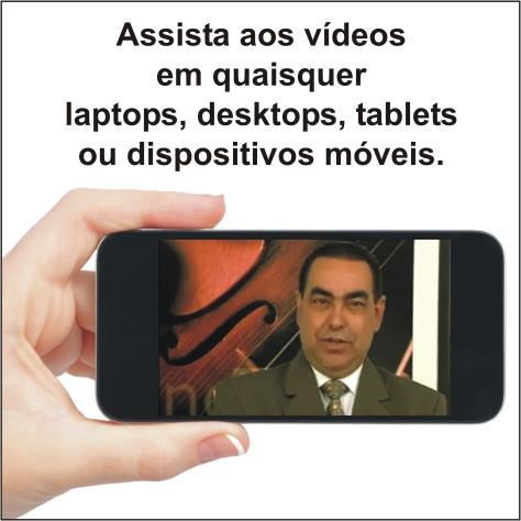 Videocurso Online: DE BOM PARA ÓTIMO, DE ÓTIMO PARA EXCELENTE - Luiz Marins