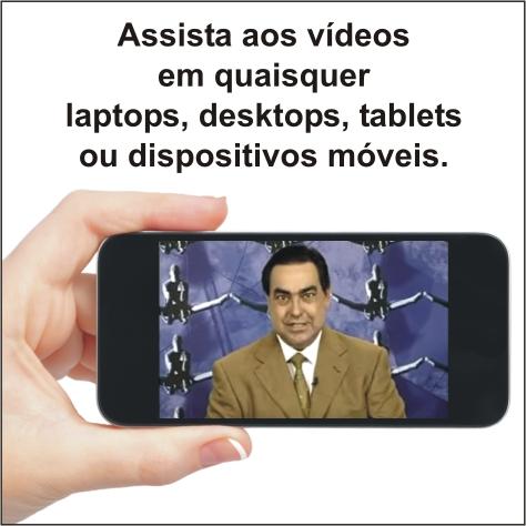 Videocurso Online: DESAFIE-SE! - Luiz Marins