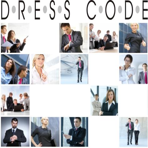 Videocurso Online: DRESS CODE - A importância da sua forma de vestir no ambiente de trabalho - Luiz Marins