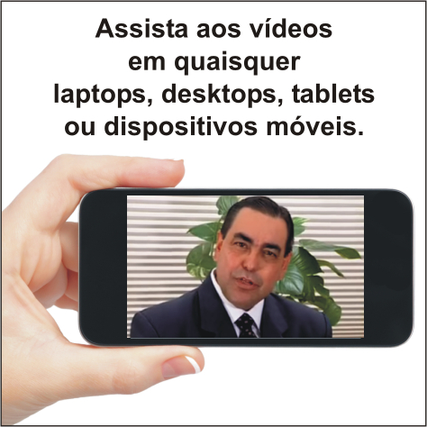 Videocurso Online: ENTUSIASMO & PAIXÃO - Luiz Marins