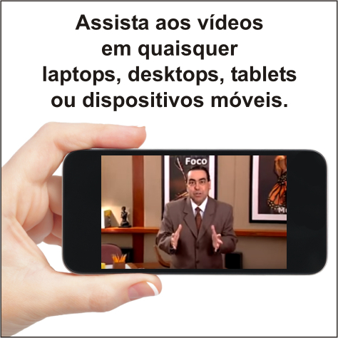 Videocurso Online: ÉTICA NA EMPRESA - Luiz Marins