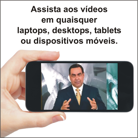 Videocurso Online: LIDERANÇA PELO EXEMPLO - Luiz Marins