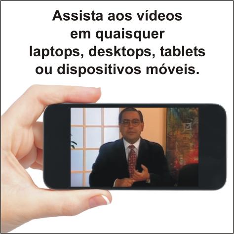 Videocurso Online: MOTIVANDO PARA VENCER - I - Luiz Marins