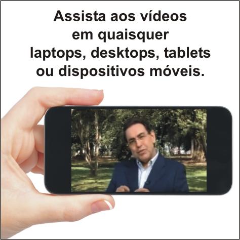 Videocurso Online: NÃO DEIXE A EMOÇÃO DOMINAR SEU DESEMPENHO PROFISSIONAL - Luiz Marins