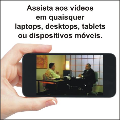 Videocurso Online: NEGOCIAÇÃO: UMA QUESTÃO DE COMPETÊNCIA - JB Vilhena e LA Costacurta