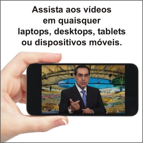 Videocurso Online: O DESAFIO OLÍMPICO E A EMPRESA - Luiz Marins
