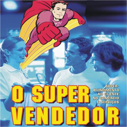 Videocurso Online: O SUPERVENDEDOR - Edson Zogbi