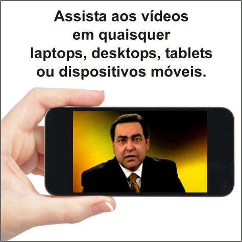 Videocurso Online: PENSE GRANDE! - Luiz Marins