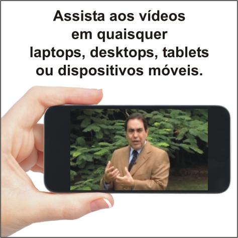 Videocurso Online: PESSOAS QUE LEVAM TUDO PARA O LADO PESSOAL - Luiz Marins