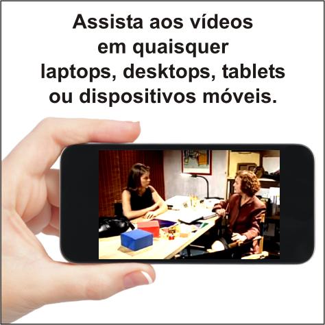 Videocurso Online: PÓS-VENDA: UMA VENDA APÓS A OUTRA - Luiz Marins
