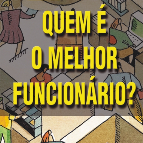 Videocurso Online: QUEM É O MELHOR FUNCIONÁRIO? - Luiz Marins