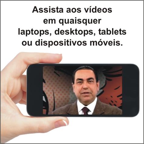 Videocurso Online: SOCORRO! QUERO SER BEM ATENDIDO - Luiz Marins