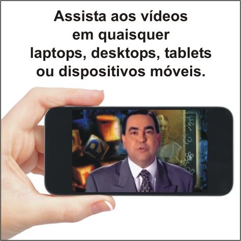 Videocurso Online: VENCENDO O MEDO DE VENCER - Luiz Marins