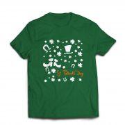 Camiseta - Coleção Cervejeiros - St. Patrick's Day