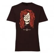 Camiseta  - Coleção Twenty Seven's - Janis Joplin