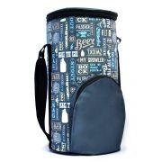 Growler Bag To Go para Mini Keg - Colors
