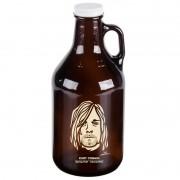 Growler Americano 0,95l - Coleção Twenty Seven's - Kurt Cobain