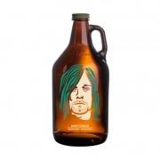 Growler Americano 1,89l - Coleção Twenty Seven's - Kurt Cobain