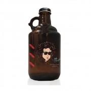 Growler Santiago 1l - Coleção Rock'n'Growler - Bob Dylan