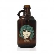 Growler Santiago 1l - Coleção Twenty Seven's - Jim Morrison
