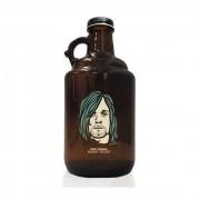 Growler Santiago 1l - Coleção Twenty Seven's - Kurt Cobain