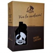 Kit My Growler #1 - Growler Americano + Ecobag + Embalagem especial