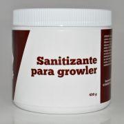 Sanitizante para growler (450g)