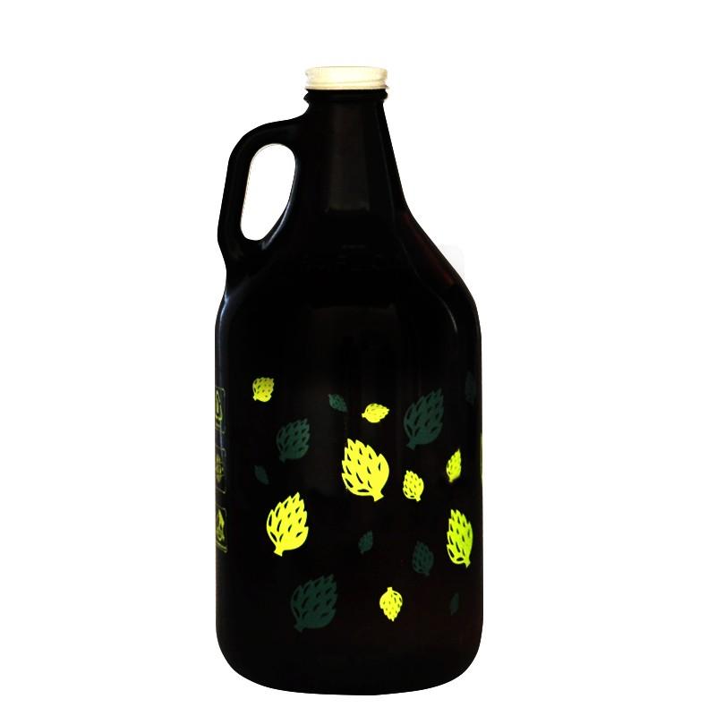Growler Americano 1,89l - Coleção Cervejeiros - Hopmaniac