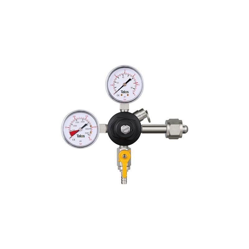 Regulador de Pressão Primário - 1 via