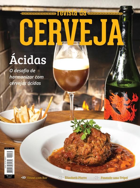 Revista da Cerveja - Ano VI, Nº 30 - Setembro/Outubro 2017