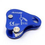Blocante Trava Quedas para Cordas de 8 a 13mm - Altitude