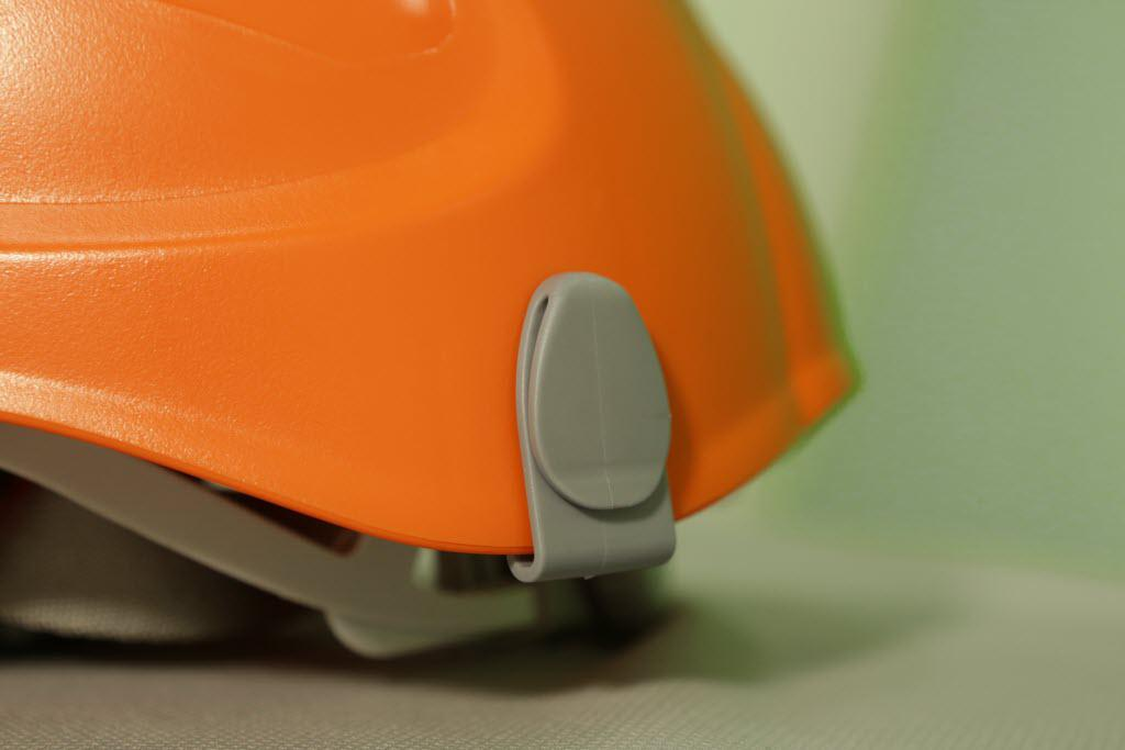 Capacete Corazza Air Amarelo - Ultra Safe