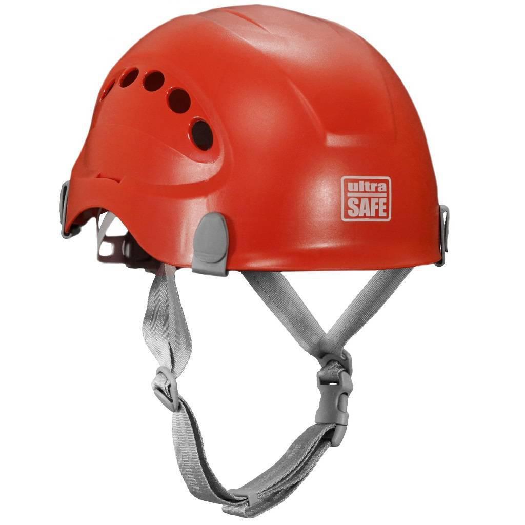 Capacete Corazza Air Vermelho - Ultra Safe