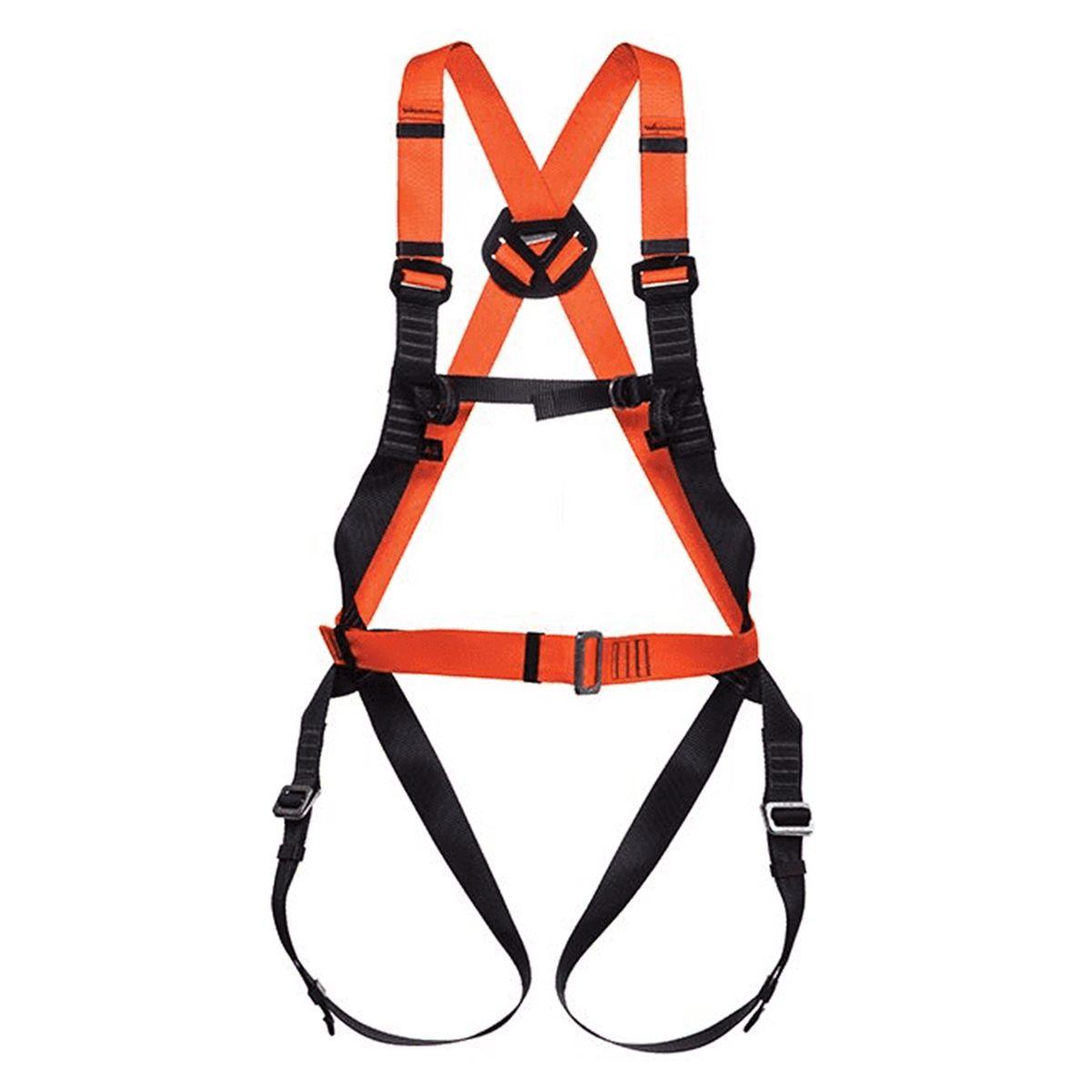 Cinturão Paraquedista com Regulagem Total - Multi