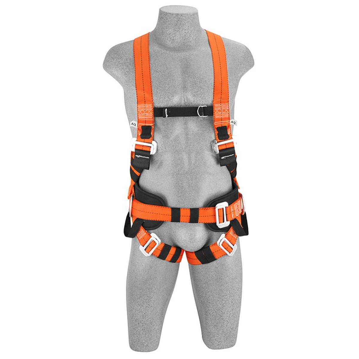 Cinturão Paraquedista Extreme - Facintos. d2b9ba1081