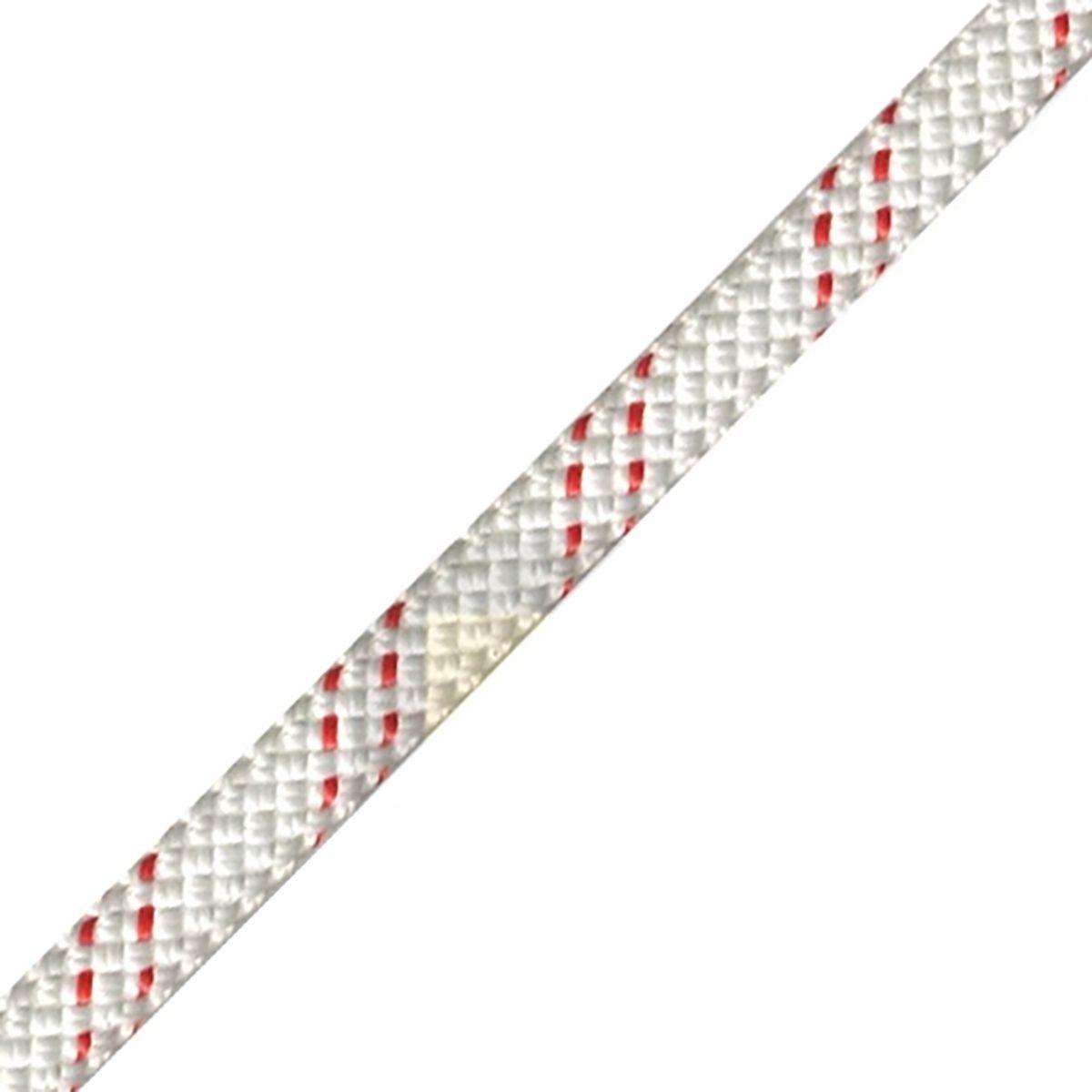 Corda Estática K2 - 10,5mm Branca (metro)
