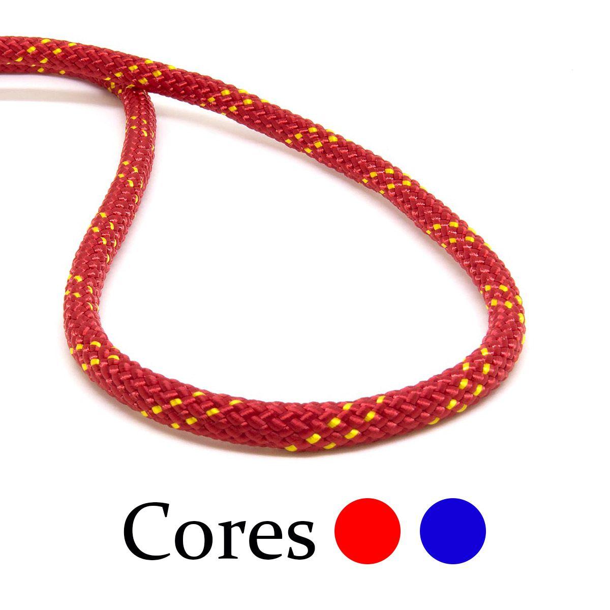 Cordin (Cordelete) Semi-Estatica 7mm - K2