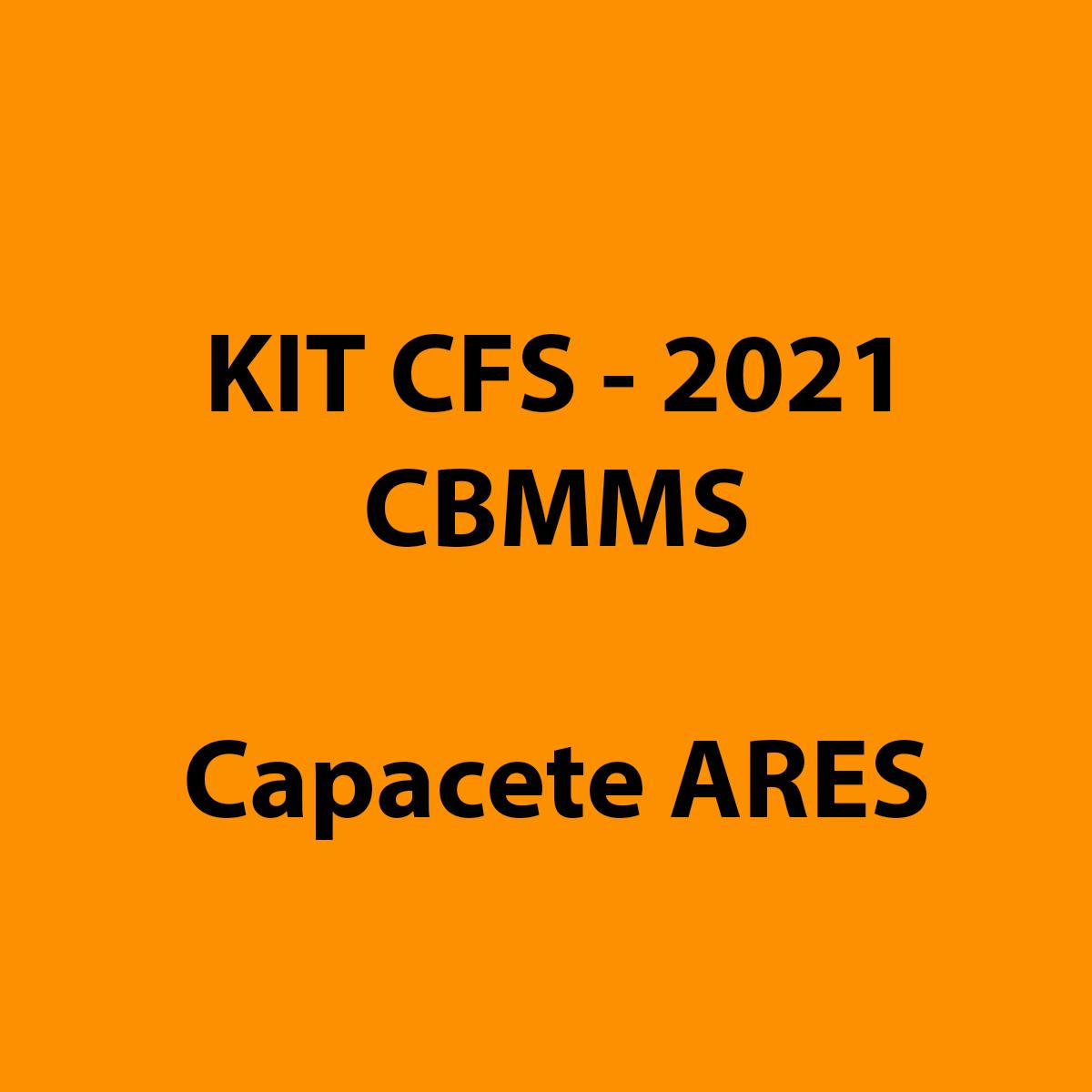 KIT Altura CFS - ARES